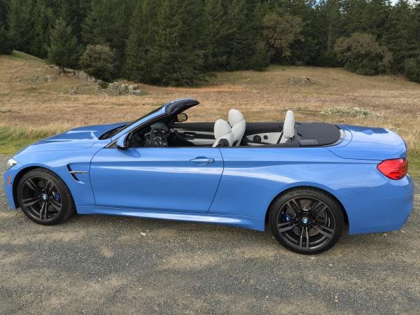 Showcase cover image for jakemogg's 2015 BMW M4