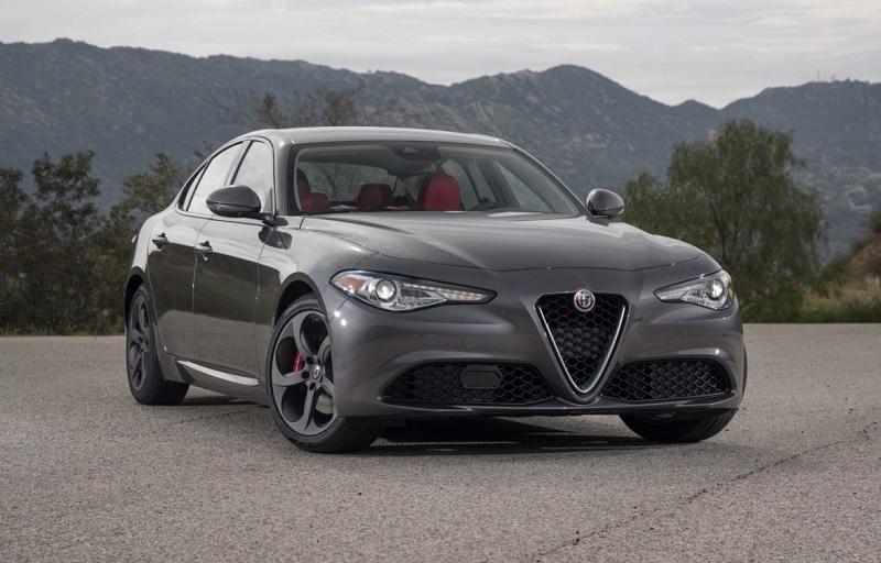 Alfa Romeo Lease >> Alfa Romeo Giulia Lease Deal Is A Steal Alfa Romeo Giulia