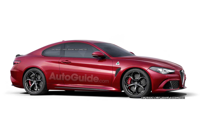 Alfa Romeo Alfetta (larger Giulia) price, specs and release date