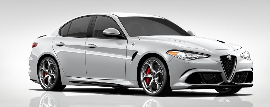 2017 Alfa Romeo Giulia First Drive Review  motortrendcom